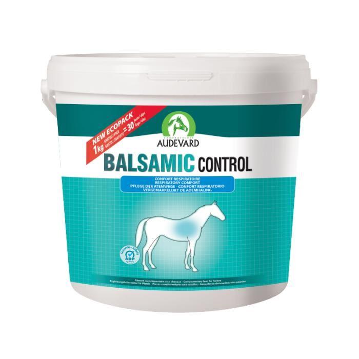Audevard – Balsamic Control 5 kg Unique