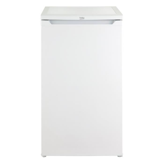 BEKO FS166020 – Congélateur – Pose libre – Table top – Statique – 65 L – A+ – L 48 cm – Blanc